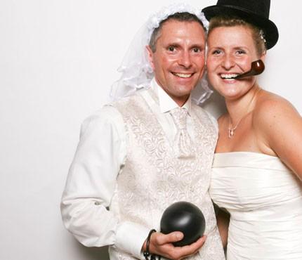 Frank Soens Hochzeitsfotograf